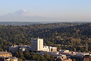 University of Washington Medical Center - Image: UWMC