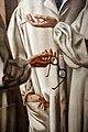 Ubaldo oppi, i chirurghi, 1926 (vicenza, pal. chiericati) 04 mani 2.jpg