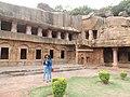 Udayagiri caves Bhubaneswar 05.jpg