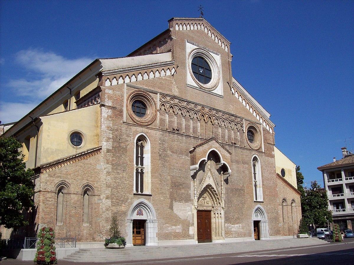 Duomo di Udine - Wikimedia Commons