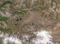 Ukok plateau satellite image LandSat-7.jpg