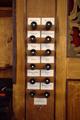Ulrichstein Bobenhausen II Protestant Church Organ detail Stops r.png