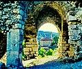 Uluborlu 15 05 1997 Blick durch das Stadttor.jpg