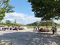 Umekoji park in 2013-5-2 No,1.JPG