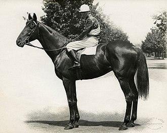 Toorak Handicap - Uncle Sam, 1912 winner