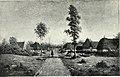 Une allée de village Becquigny, by Théodore Rousseau.jpg