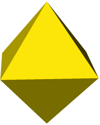Cubic-octahedral honeycomb - Image: Uniform polyhedron 43 t 2