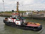 Union Panda, Port of Anwerp pic3.JPG