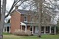 Union Township farmhouse on 322.jpg