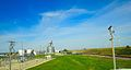 United Wisconsin Grain Producers Ethanol Plant - panoramio.jpg