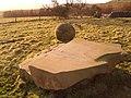 Unusual Stonework in field near Hey - geograph.org.uk - 106258.jpg