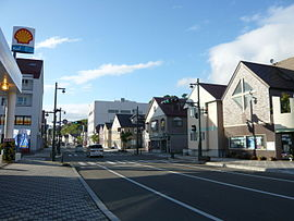 Urakawa downtown.JPG