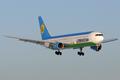 Uzbekistan Airways Boeing 767-300ER UK-67004 SVO Dec 2012.png