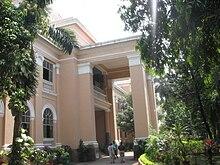 VJTI Mumbai Campus