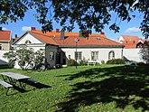 Fil:Vaktmästarbostaden Visby Helgeandshuset 2.jpg