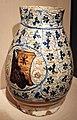 Valencia, caraffa ispano-moresca con stemma bartoli, 1458.jpg