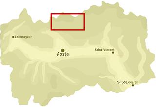 Valpelline (valley)