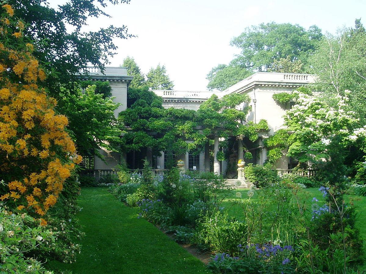 Casa y jardines van vleck wikipedia la enciclopedia libre for Casa mansion los jardines havana