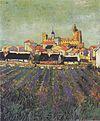Van Gogh - Blick auf Saites-Maries1.jpeg