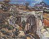 Van Gogh - Eingang zu einem Steinbruch1.jpeg