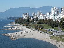 Incontri Vancouver asiatico