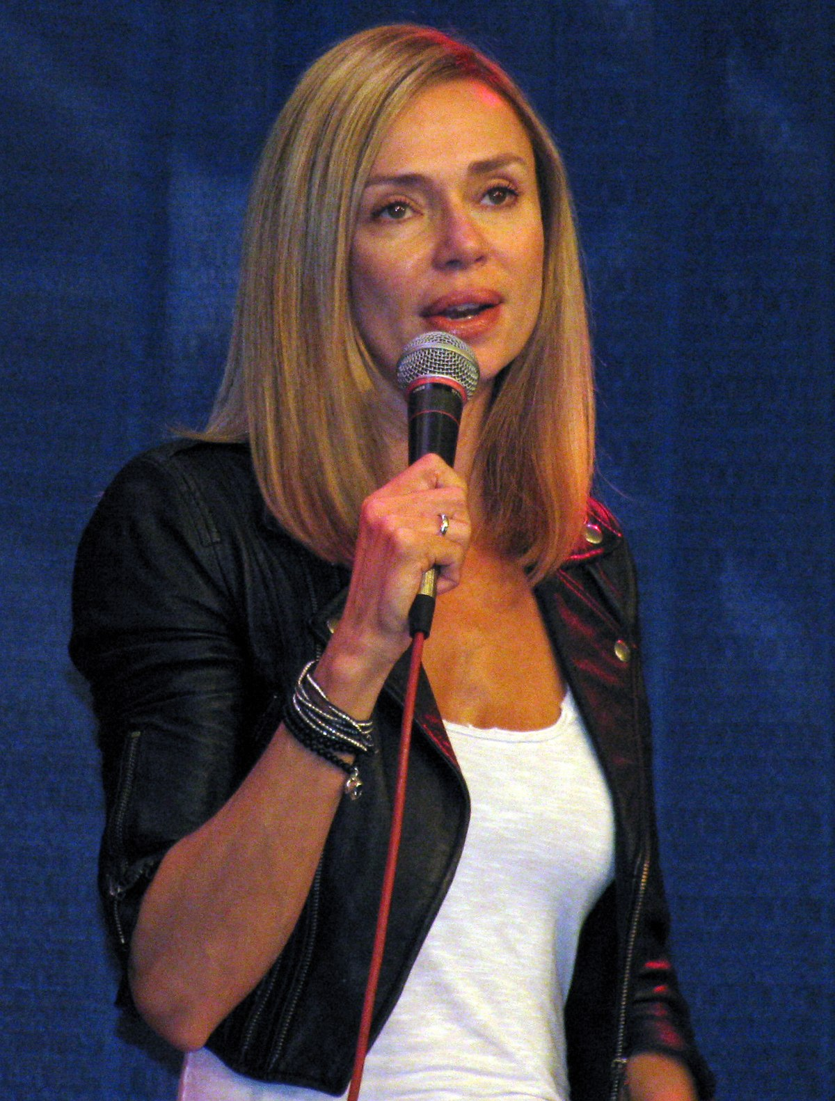 vanessa angel - wikipedia