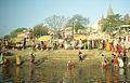 Varanasi ghats (6025363941).jpg