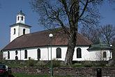 Fil:Vase kyrka view1.jpg
