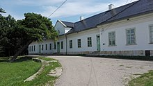 Vay-castle (new) of Golop, Hungary 1.jpg
