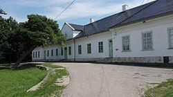 Vay-castle (new) of Golop, Hungary 1.jpg