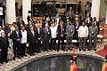 Venezuela,VII Cumbre de Jefes de Estado y de Gobierno de (PETROCARIBE) y el ALBA (9364021255).jpg