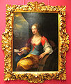 Ventura salimbeni, ritratto femminile come s. caterina d'alessandria, 1605.JPG