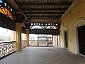 Veranda of first floor, Puthia Rajbari.jpg