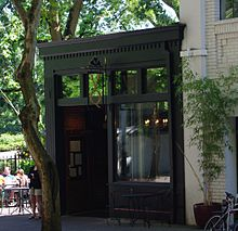 Veritable Quandary restaurant - Portland, Oregon.JPG