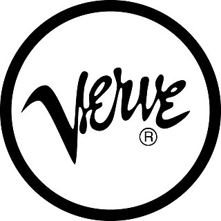Verve Records American record label