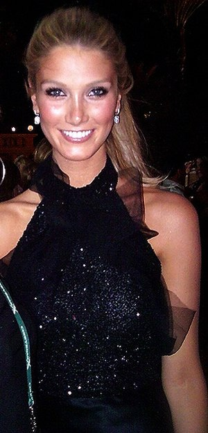 Delta Goodrem - Goodrem at The Palazzo resort in Las Vegas