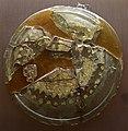 Vetro dorato palecristiano, III-IX secolo dc. ca.jpg