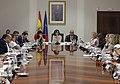 Vicepresidenta Calvo en la Conferencia Sectorial de Igualdad 2018 (Cropped).jpg