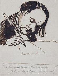 Wikizero Victor Hugo