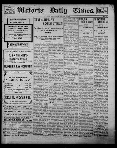 File:Victoria Daily Times (1905-01-05) (IA victoriadailytimes19050105).pdf