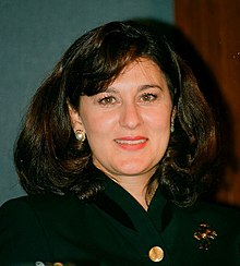 Victoria Reggie Kennedy - Wikipedia