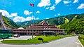 View at the Masikryong Ski Resort (21535571040).jpg