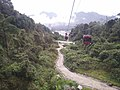 View from the Cable Car at Genting Highlands, Malaysia (17).jpg