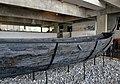 Viking ship, deliberately sunk ca. 1070; Roskilde Viking Ship Museum, Denmark (3) (35563840614).jpg