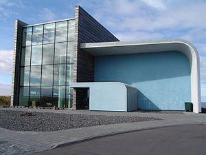 Viking World museum - Viking World Museum