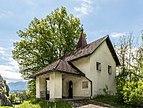 Villach Unterfederaun Filialkirche hl Matthäus 10052017 8373.jpg