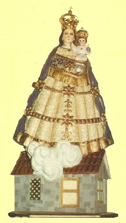 Virgen De Loreto Wikiwand