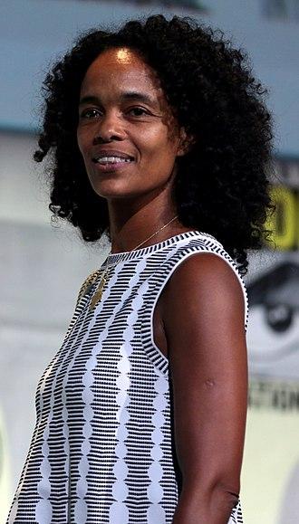 Virginie Besson-Silla - Besson-Silla in 2016
