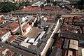 Vista aérea da Feira Nacional do Livro 2011, Ribeirão Preto SP.jpg