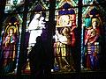 Vitrail de René II dans la basilique Saint-Epvre de Nancy.jpg